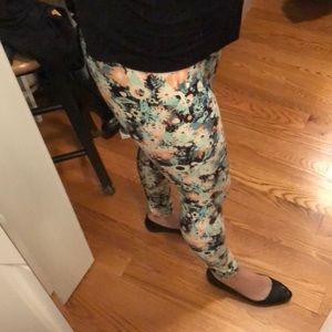 Lularoe New one size leggings